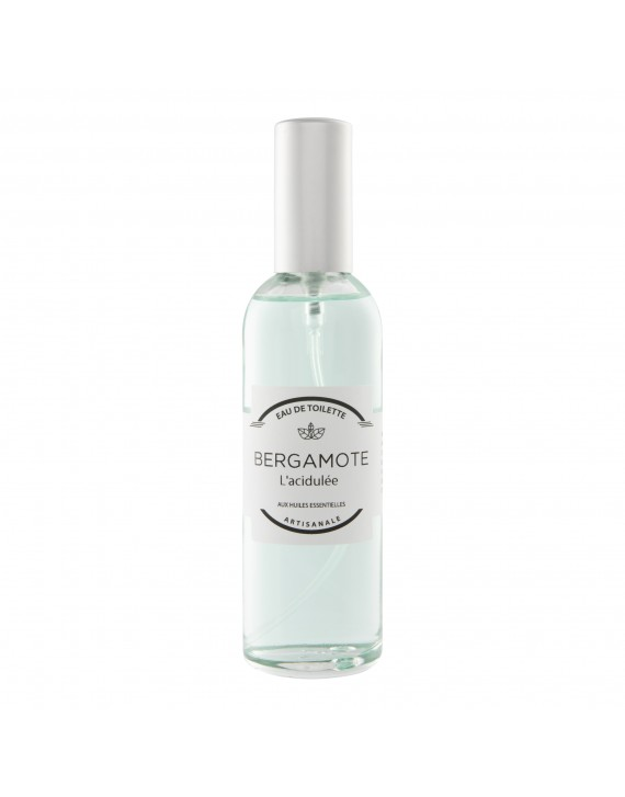 Eau de Toilette Tradition Bergamote 100ml