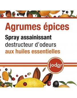 Parfum d'ambiance Jodor Agrumes épices