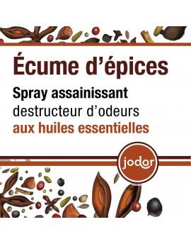 Parfum d'ambiance Jodor Ecumes d'Epices