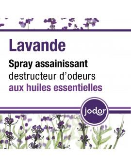 Parfum d'ambiance Jodor Lavande