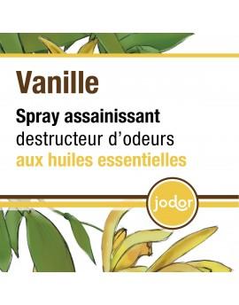 Parfum d'ambiance Jodor Vanille
