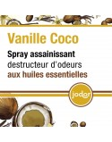 Parfum d'ambiance Jodor Vanille-Coco