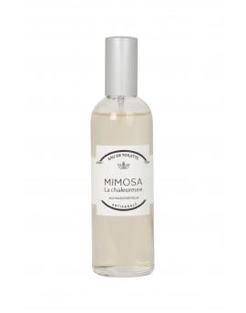 Mimosa la chaleureuse 100ml
